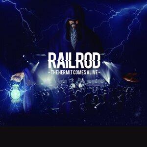 Railrod 歌手頭像
