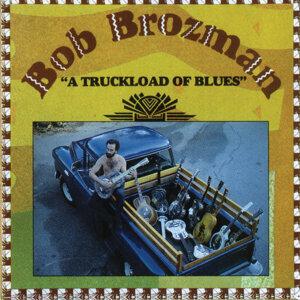 Bob Brozman 歌手頭像