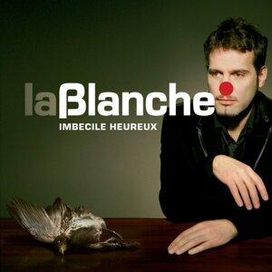 La Blanche 歌手頭像