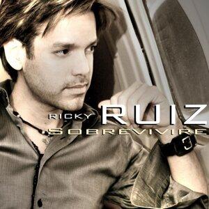 Ricky Ruíz 歌手頭像