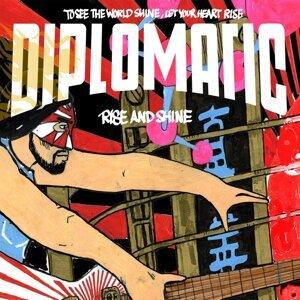 Diplomatic 歌手頭像