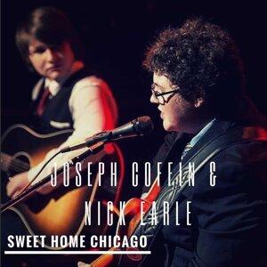 Joseph Coffin & Nick Earle 歌手頭像