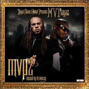 M.V. Playaz 歌手頭像