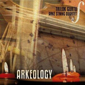 Trilok Gurtu 歌手頭像