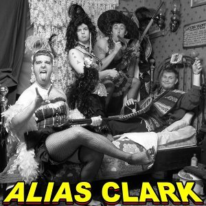 Alias Clark 歌手頭像