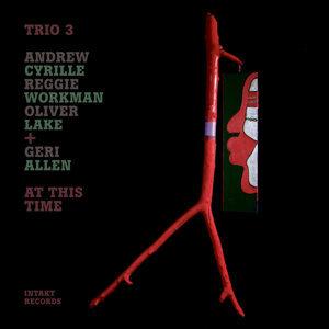 Trio 3 歌手頭像