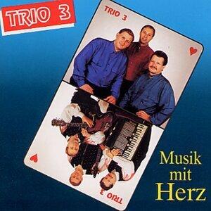 Trio 3 アーティスト写真