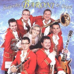 Štajerski Baroni 歌手頭像