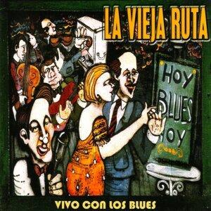 La Vieja Ruta 歌手頭像