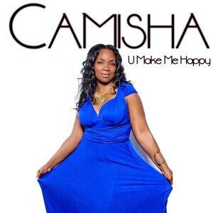 Camisha 歌手頭像