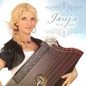 Janja Vogrin 歌手頭像