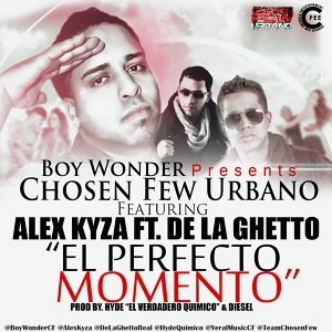 Alex Kayza 歌手頭像