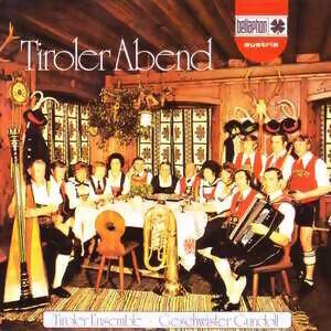 Tiroler Ensemble - Geschwister Gundolf 歌手頭像