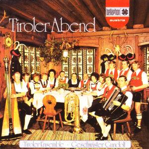 Tiroler Ensemble - Geschwister Gundolf