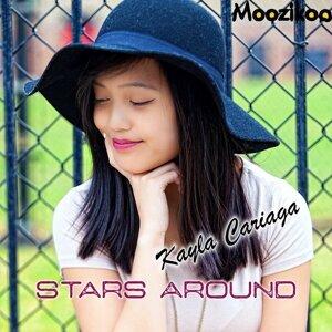 Kayla Cariaga 歌手頭像