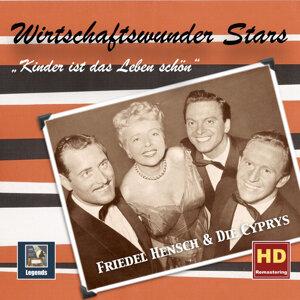 Friedel Hensch & Die Cyprys 歌手頭像