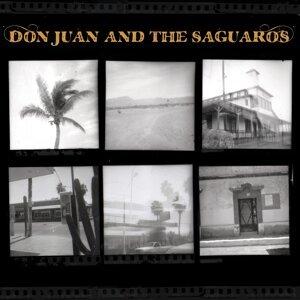 Don Juan and The Saguaros 歌手頭像
