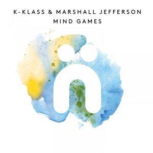 K-Klass, Marshall Jefferson 歌手頭像