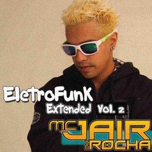 MC Jair da Rocha 歌手頭像