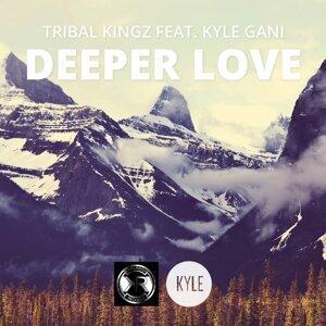Tribal Kingz 歌手頭像