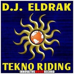 D.J. Eldrak 歌手頭像