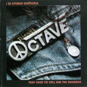 Octave 歌手頭像