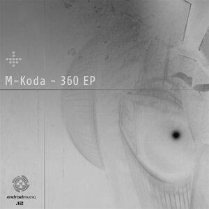M-Koda 歌手頭像