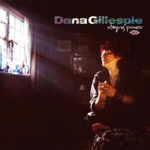 Dana Gillespie 歌手頭像