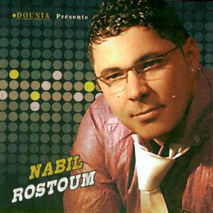 Nabil Rostoum 歌手頭像