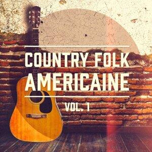 Folk Américaine 歌手頭像