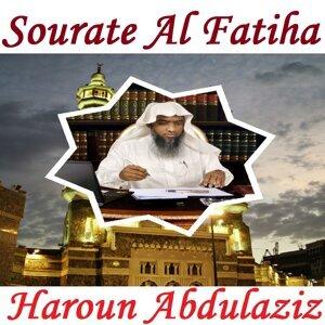 Haroun Abdulaziz 歌手頭像