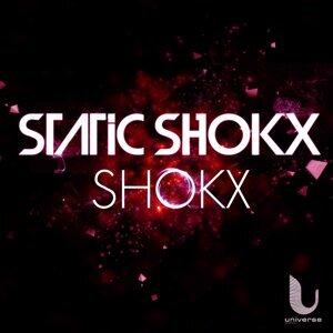 Static Shokx 歌手頭像