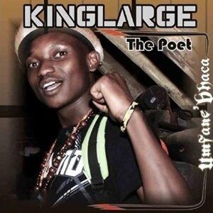 Kinglarge The Poet 歌手頭像