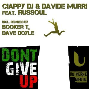Ciappy Dj, Davide Murri 歌手頭像