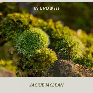 Jackie Mclean Quartet & Quintet & Sextet, Jackie McLean 歌手頭像