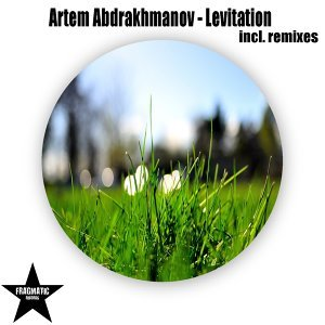 Artem Abdrakhmanov 歌手頭像