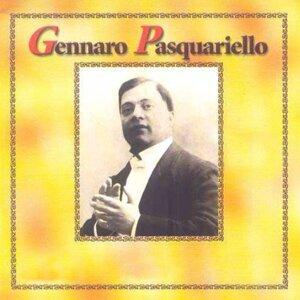 Gennaro Pasquariello 歌手頭像