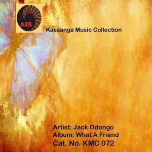 Jack Odongo 歌手頭像