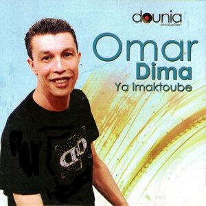 Omar Dima 歌手頭像