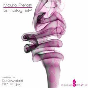 Mauro Pierotti 歌手頭像