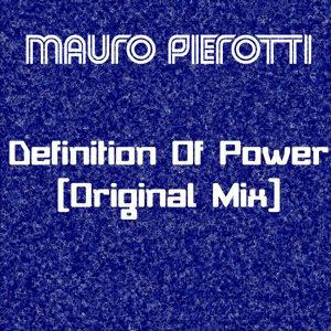 Mauro Pierotti