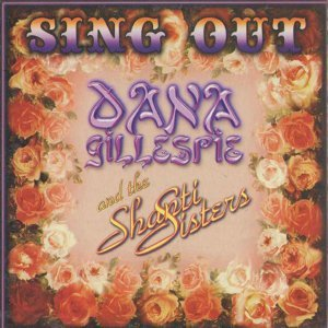 Dana Gillespie, The Shanti Sisters 歌手頭像