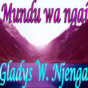 Gladys W. Njenga 歌手頭像