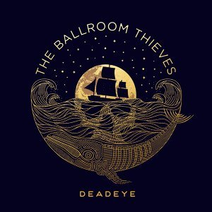 The Ballroom Thieves
