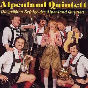 Alpenland Quintett 歌手頭像