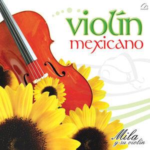 Mila Y Su Violin 歌手頭像