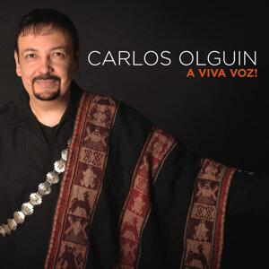 Carlos Olguín 歌手頭像