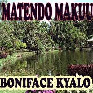 Boniface Kyalo 歌手頭像