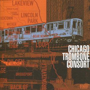 Chicago Trombone Consort 歌手頭像
