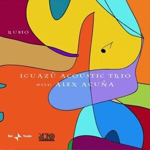Iguazù Acoustic Trio, Alex Acuna 歌手頭像